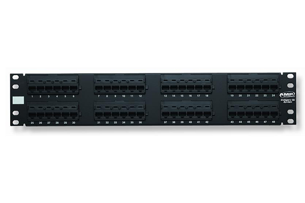 patch-panel-cat5e-amp