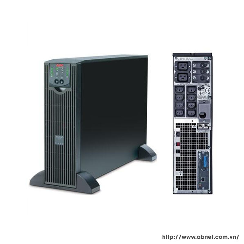 APC Smart-UPS RT 2000VA 230V SURT2000XLI