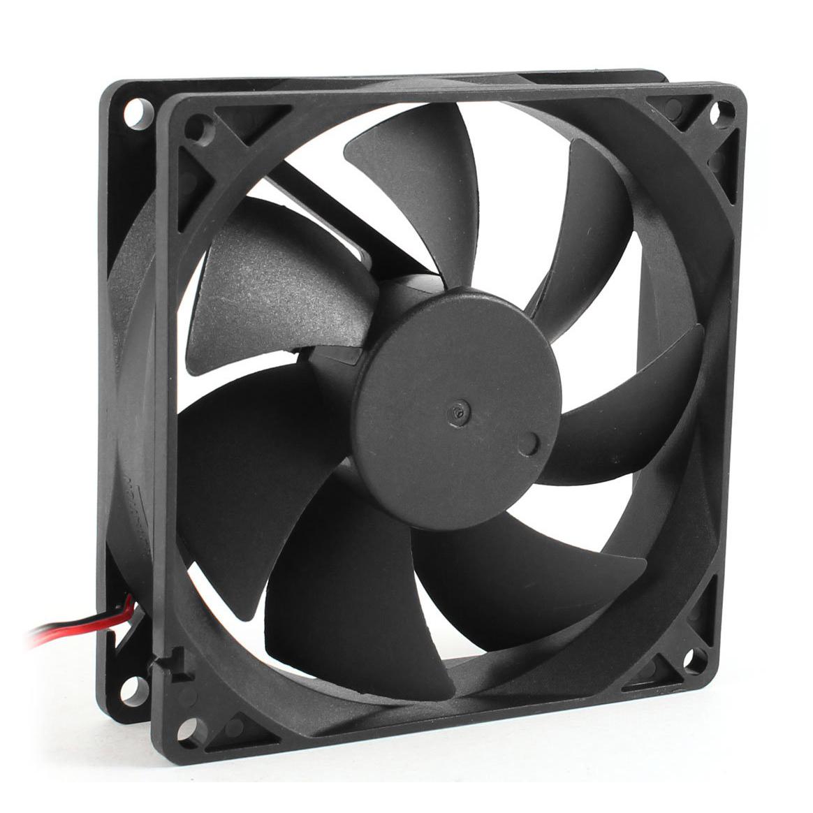 Quạt thông gió x 2pcs (Vertical Fan set) VF2