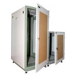 ABNET Cabinet 32U-1000, gồm 2 quạt, 1 ổ cắm 6 Outlet 32U1000