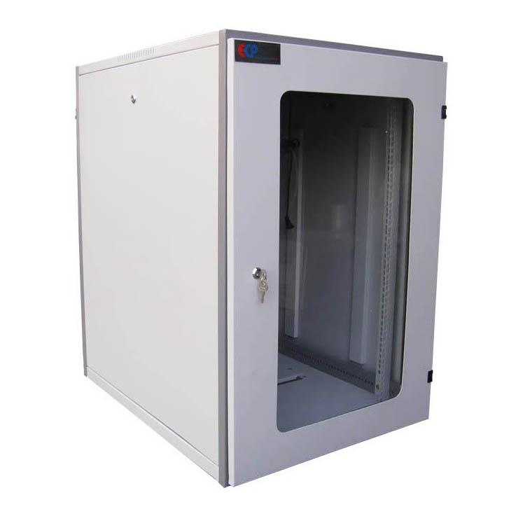 ABRACK  15U (600 x 500), gồm: 1 quạt,  3 Outlet 15U500