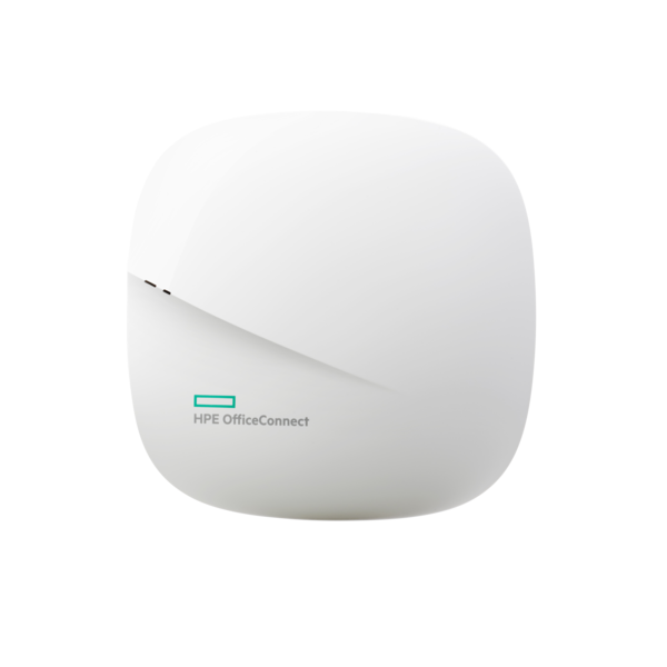 HPE OfficeConnect OC20 2x2 Dual Radio 802.11ac (RW) Access Point JZ074A