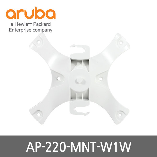 HP AP-220-MNT-W1 Mount kit for Access Point JW047A