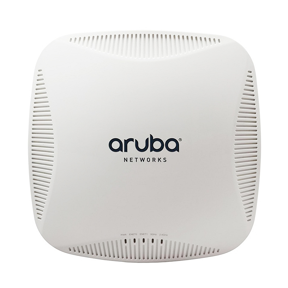 HP Aruba Instant IAP-205 (RW) Access Point JW212A