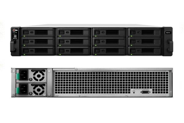 Thiết bị lưu trữ mạng NAS Synology Expansion Unit RX1217/RX1217RP